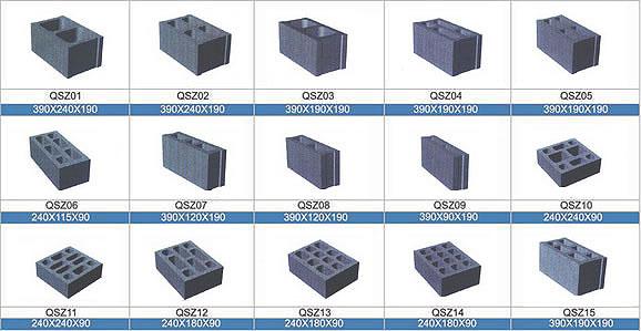 Semi Automatic Brick Machine Qt4 25 Block Making Machine