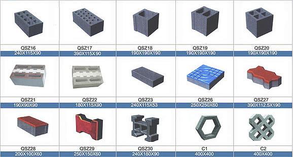Block Making Machine Qt4 20 Block Making Machine For Sale