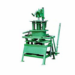 central machinery curb making machine