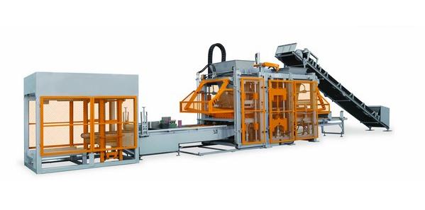 Automatic Block Making Machine Qt10 15 China Block Making